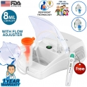 Best Nebulizers in India 2021 – Expert Review